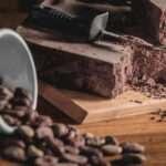 la massa di cacao è la nuova frontiera nel mondo della gelateria Gourmet