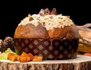Il Dolce tipico della tradizione Natalizia? Naturalmente il Panettone…