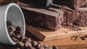 Gelateria LìArtigianale Pozzallo Sicilia Cioccolato